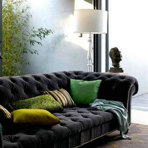 gray velvet chesterfield sofa velvet chesterfield sofa the living room where no one