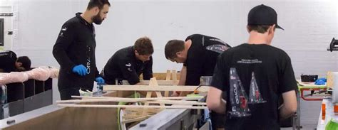 apprenticeships in the marine and composites industries - Boat Building Jobs Nz