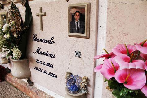 mantovani onoranze funebri lapide 2 0 la lapide diventa digitale con le onoranze