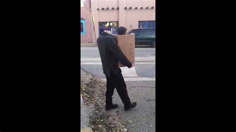 costume carrying box headless carrying box costume 2013