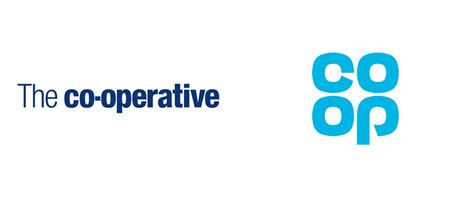 Co Op by Brand New New Logo And Identity For Co Op By