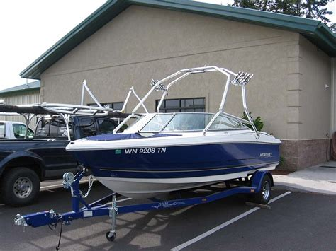 monterey boats wakeboard tower monterey wakeboard tower 15 samson sports wakeboard