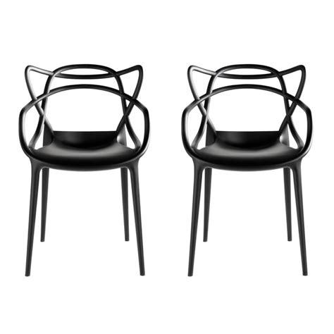 sedie moderne nere oltre 1000 idee su sedie nere su sedie tavolo