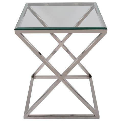 Beistelltisch Glas Metall by Beistelltisch Metall Glas Energiemakeovernop