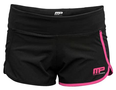 Jaket Suplemen Mp Musclepharm Apparel musclepharm mp s virus airflex shorts black