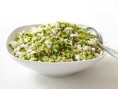 quinoa tabbouleh with feta recipe ina garten food network quinoa tabbouleh with feta recipe ina garten food network