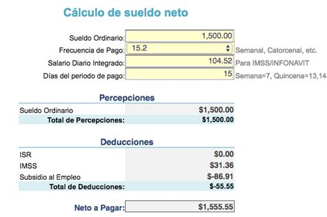 calculadora de sueldos gratis 2016 191 c 243 mo calcular mis impuestos herramientas gratuitas rankia