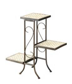 Three Tier Plant Stand Tiered Plant Stand Images