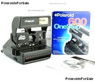 polaroid and for sale 1000 ideas about polaroid for sale on