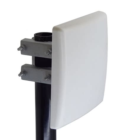 directional 2 4ghz wifi 802 11bgn 16dbi panel patch antenna n ebay
