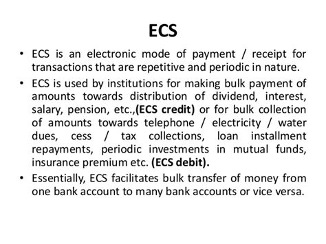 ecs cancellation letter for insurance company ecs cancellation letter for insurance company 28 images
