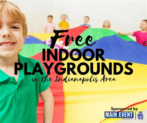 places to take your free indoor playgrounds are an awesome place to take your in indianapolis if