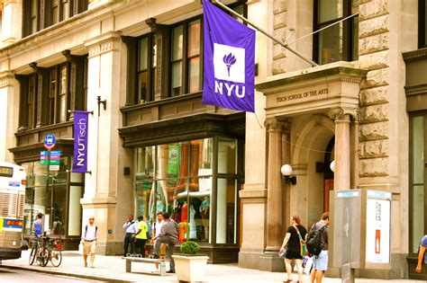 Mba Prerequisites Nyu by Nyu Graduate Admissions Fair