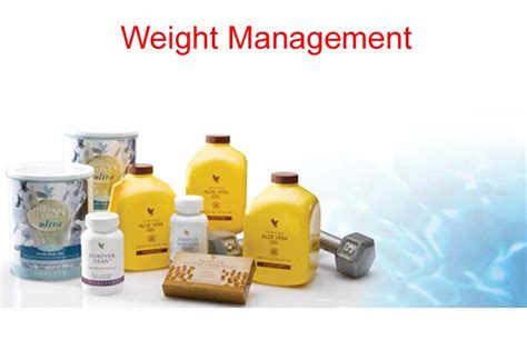 forever clean 9 weight management forever living products weight management detox clean 9