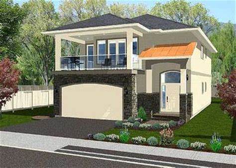 small house plans with second floor balcony second floor balcony with two suites 6789mg