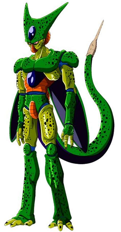 18 best images about cell dbz on pinterest monsters