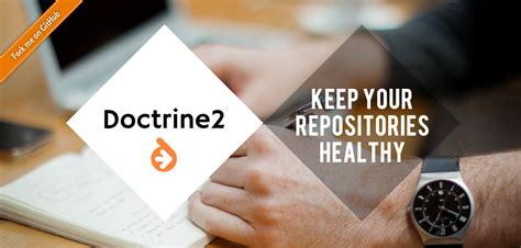 doctrine 2 hydration organize doctrine2 repos weavora