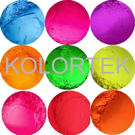 neon yellow powder paint fluorescent resin pigment pigment for car paint buy neon yellow