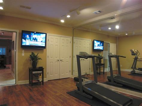 best 25 basement workout room ideas on