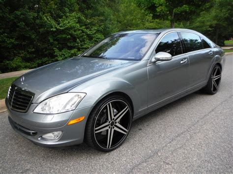 how to sell used cars 2007 mercedes benz cls class auto manual 2007 mercedes benz s550v