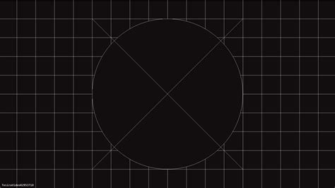 test pattern black and white tesiralux test patterns bi systems