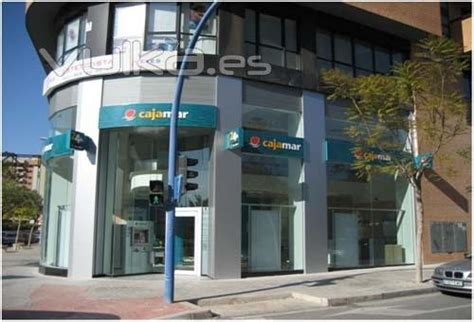 oficinas cajamar en madrid bojuna