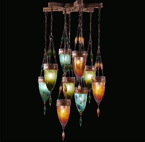 designer hängeleuchten designer h 228 ngeleuchten in der form ornament und dekoration