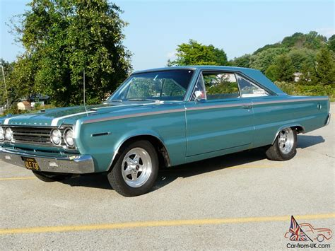 plymouth belvedere 1967 1967 plymouth belvedere 416 cid