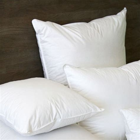 Pillow Mount by Mount Orford Feather Pillow By Cd Bedding Of Ca