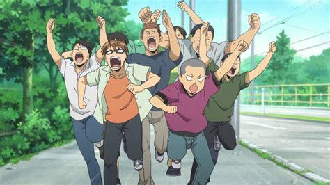 rekomendasi 7 anime slice of life comedy terbaik versi