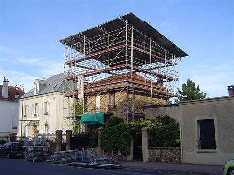 Surélever Sa Maison by Sur 233 Lever Sa Maison Une Astuce Pour Gagner De L Espace