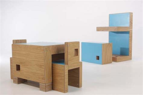 multifunctional furniture multifunctional modular furniture restyle by james howlett