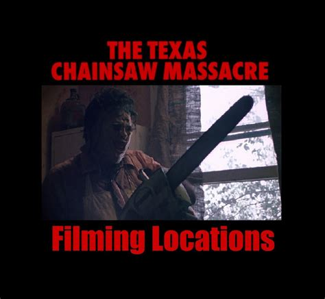 texas chainsaw massacre house location texas chainsaw house original location video search engine at search com
