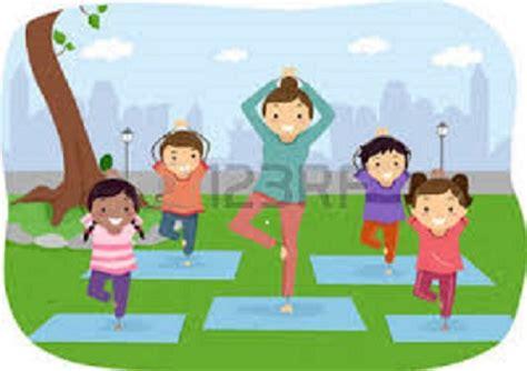 imagenes yoga en familia joveclub s ayuntamiento de l alcora