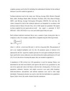 Dissertation Checklist Essay