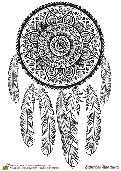 american inspired coloring book dreamcatcher 50 tribal mandalas patterns detailed designs books coloriage d un superbe mandala avec des motifs tribaux d