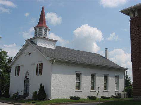 baptist church baptism