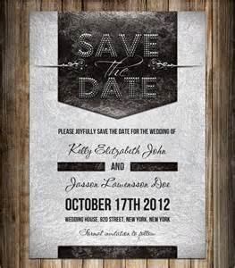 save the date psd template 10 sle save the dates psd vector eps