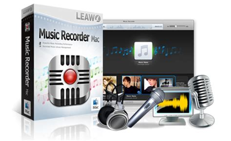 best audio recording software for mac 6 best audio recording software for mac leawo tutorial