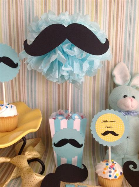 17 Best Ideas About Mustache Centerpieces On Pinterest Mustache Centerpieces