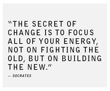 how the secret changed secret of change socrates quotes and sayings in photos images thrive thursday