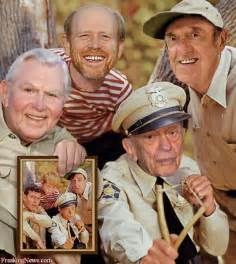 andy griffith show in color 230 best images about andy griffith show on tv