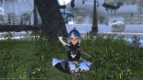 ffxiv level 70 mats show your lalafell page 92