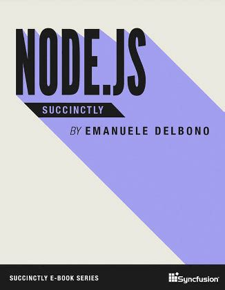 node js tutorial book 10 free programming books you should read in 2018 推酷