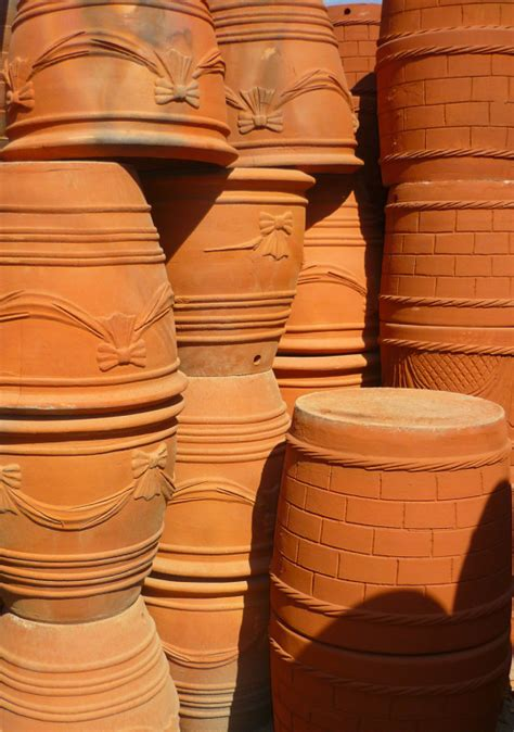 Clay Pots Planters by Clay Pots Planters Philippines