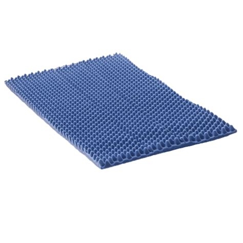 Egg Crate Mattress Foam by King Size Mattress Overlays Buy Eggcrate Foam Toppers
