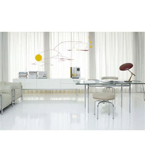 tavolo le corbusier cassina lc12 tavolo cassina milia shop