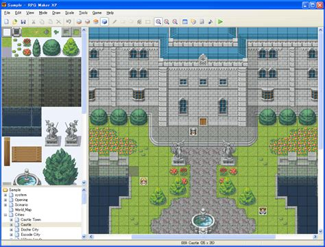 Home Design 3d Para Windows Xp rpg maker xp screenshots for windows mobygames
