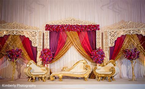 pakistani wedding decor    deepti   Pakis
