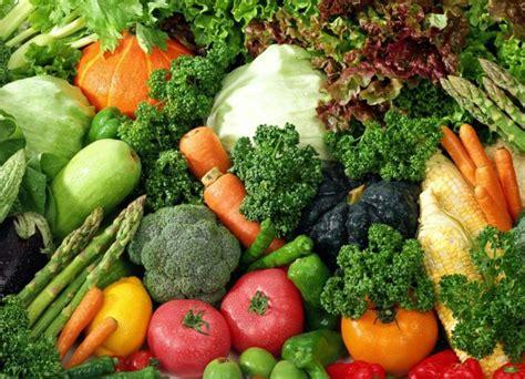jenis jenis tanaman sayuran itupedia